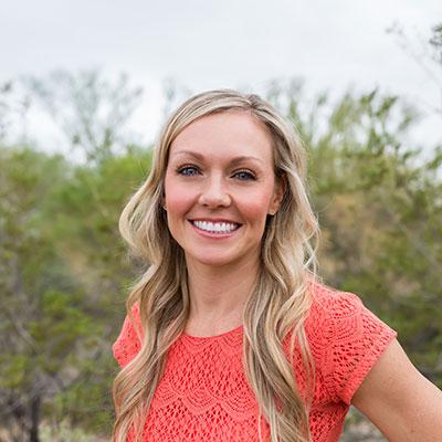 Liz, Insurance Coordinator